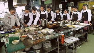 Culinary delights on the menu in the Philippines - life