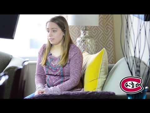 SCSU 4 ME - Claire Barringer