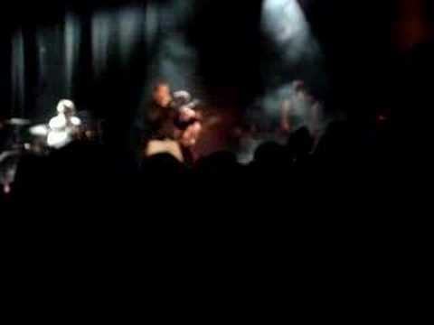 Johnny Logan Hold Me Now (faster version) Vicar Street