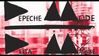 Depeche Mode - Secret To The End (Delta Machine, 2013)