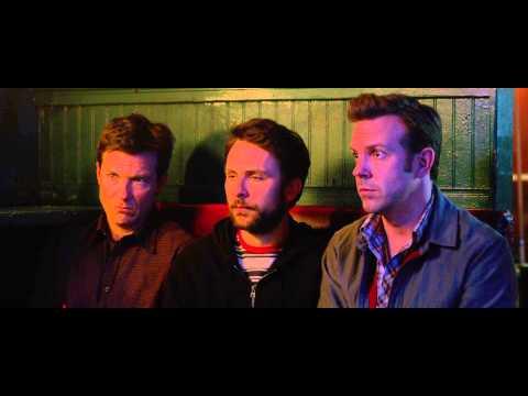 Horrible Bosses 2 Movie Trailer