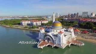 2016 The World Heritage Unesco Malacca City