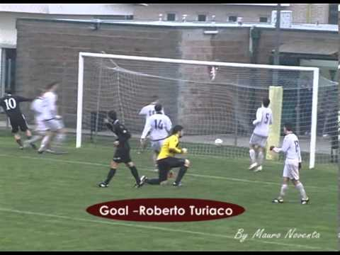Preview video ALBIGNASEGOCALCIO - CASONE LEGNARO 4-0 (30.03.2013)