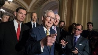 How the Senate health care bill will impact job growth