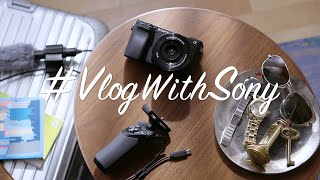 YouTube Video IHGRyw9NKR0 for Product Sony A6400 (ILCE-6400) APS-C Mirrorless Camera by Company Sony Electronics in Industry Cameras