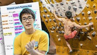 My Rock Climbing Training Routine to V8 Revealed (Beginner to Intermediate)