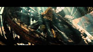 Wrath of the Titans - Trailer #1 HD