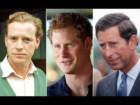 EXCLUSIVE BBC Interview James Hewitt Son Prince Harry Father Dad