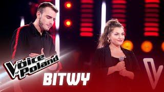 Kadr z teledysku Lovely tekst piosenki Krystian Ochman vs. Weronika Szymańska
