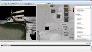 Painting In Mudbox For UDK (Part 14: Importing And Setting Up The Materials In UDK)