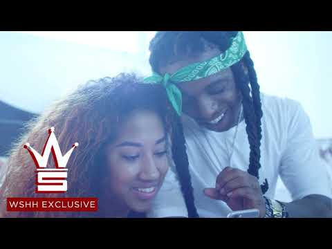 Jacquees - Fine Girl ft. Chris brown