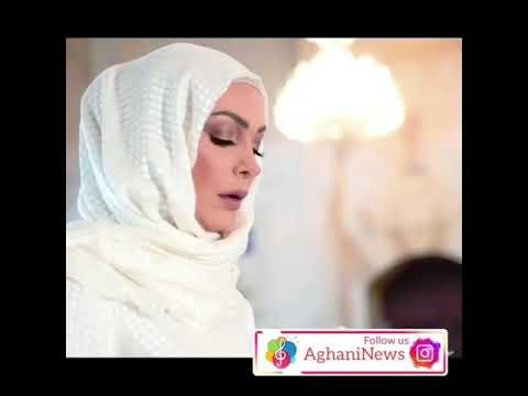 بالفيديو: أمل حجازي تستقبل رمضان بهذا الدعاء
