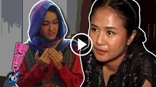 Berdoa Di Depan Kabah JupeRia Minta Kesembuhan  Cumicam 12 Januari 2017