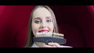 """Косметическое отбеливание зубов """"White&Smile"""""""
