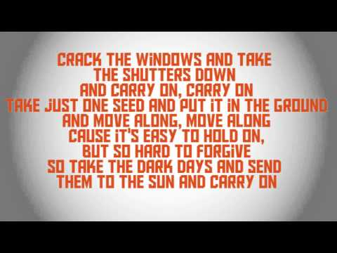 Zedd - Straight Into the Fire (Lyrics)