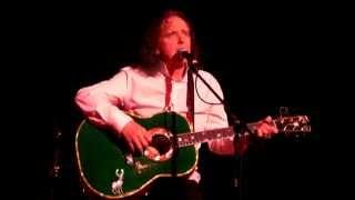 Donovan - Sunny Goodge Street - NYC, 10-19-12