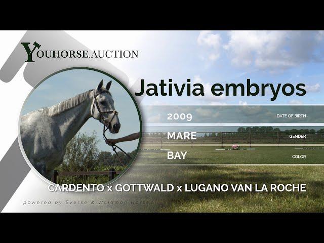 Embryo Jativia