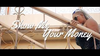 B1    Show Me Your Money Official Music Video