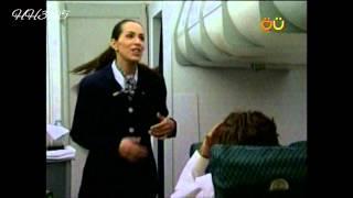 Eloy Gameno - Viaje en Avion