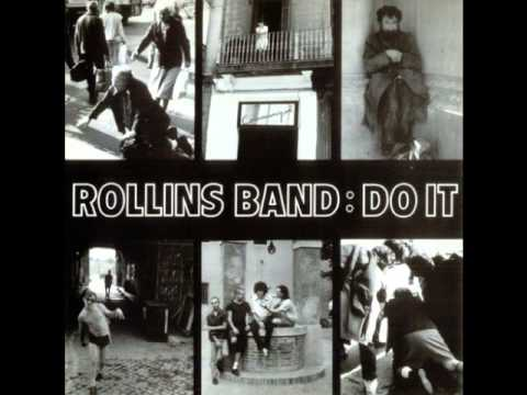 Rollins Band - Do It [Full Album/HQ] Mp3