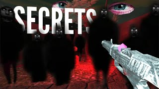 No Players Online | All Secrets and Cheats Unlocked