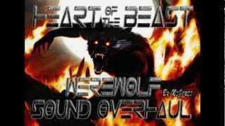 Skyrim Mods: Heart of the Beast - ALPHA WEREWOLF SOUNDS