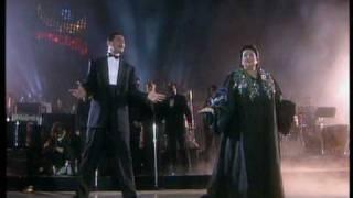Barcelona (Live) - Freddie Mercury & Montserrat Caballé - 1988
