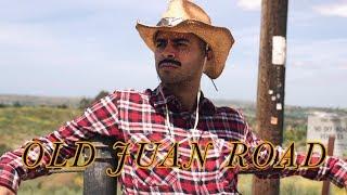OLD JUAN ROAD (Old Town Road parody) | David Lopez