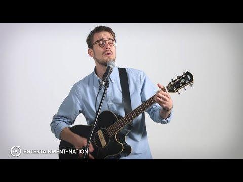 Thomas Lynch - Ain't No Mountain High Enough