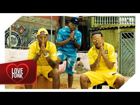MC Digo STC e MC Galvão - Fala menos, Ajuda Mais (Vídeo Clipe Oficial) DJ Mayk