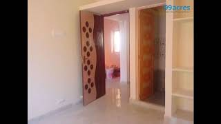 3 BHK,  Residential Apartment in Nanmangalam