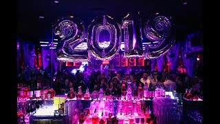 New Years Eve Weekend 2019 at Rockwell Miami