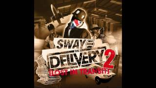 Sway - Wonderman (Freestyle)  - THE DELIVERY 2 MIXTAPE
