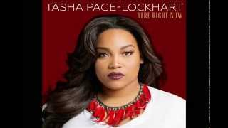 Tasha Page-Lockhart - Life (Lyrics)