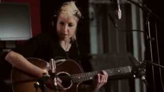 Amy Hef - This Thing Between Us Acoustic - Blow Hole Sound Session