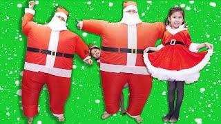 1001 Cách Biến Thành Ông Già Noel