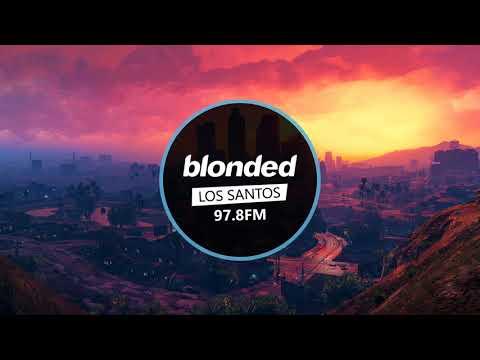 Jay Z - Dead presidents II [blonded Los Santos 97.8 FM]