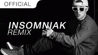 Mac Miller - Insomniak Ft. Rick Ross (JayCeeOh & HIDEthenSEEK Remix)