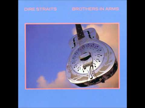 So Far Away (Song) by Dire Straits