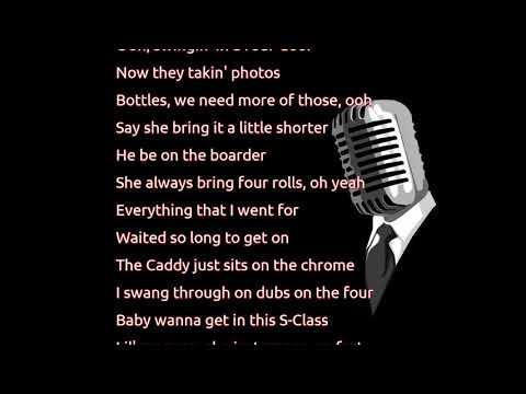 Post Malone - No Option (lyrics)