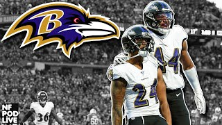 Will The Baltimore Ravens Have The Best Defense In The NFL?