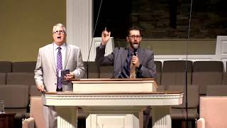 Randy Tewell: The Example of a Pastor