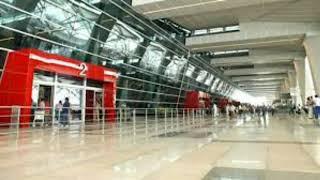How to reach terminal 3 IGI Airport to terminal 1 IGI Airport.