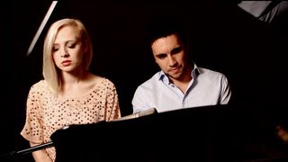 Just Give Me A Reason   Pink Ft. Nate Ruess   Madilyn Bailey & Chester See Cover