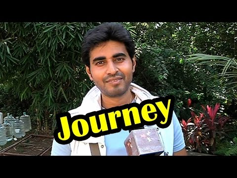 Yash Sinha's journey with Code Red