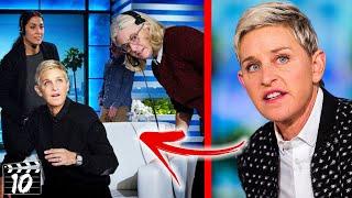 The Truth About Ellen DeGeneres