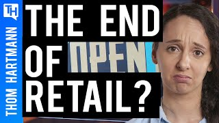 Can We Stop Retail Apocalypse Before America Loses More Jobs?
