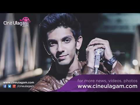 Anirudh Sex Video Goes Viral - Is it Real? Music Director Clarify