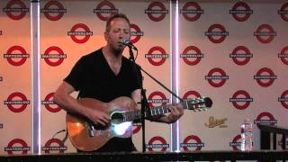 """Darden Smith performs """"Mortal Coil"""" live at Waterloo Records in Austin, TX"""