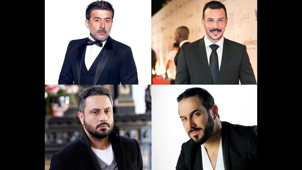 تحدي آخر كلمة بين الفنانين السوريين